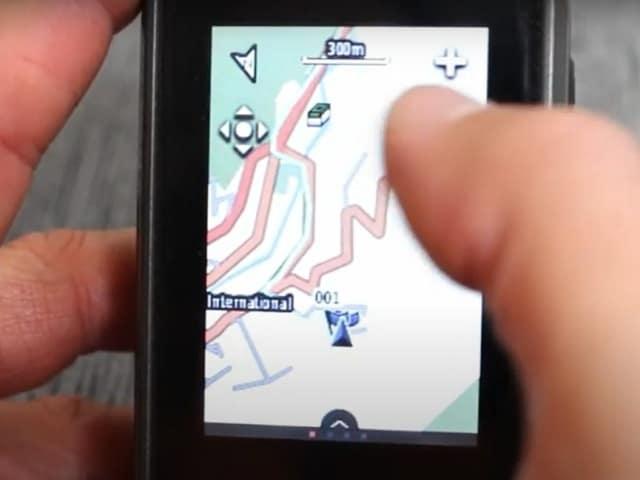 Garmin eTrex Touch 35-02