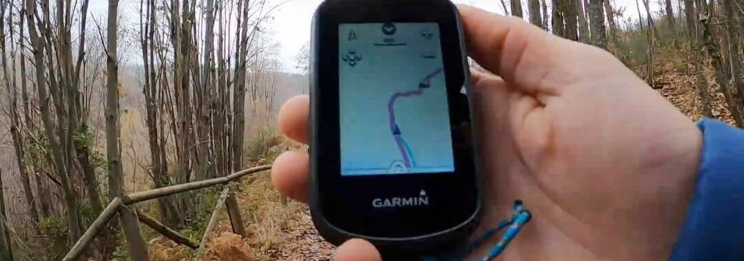 Garmin eTrex Touch 35-05