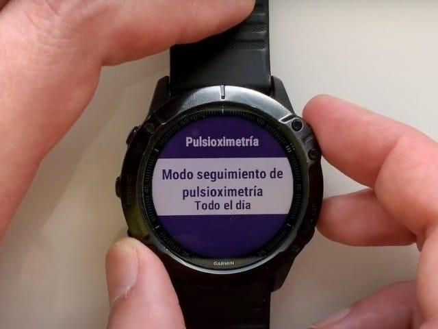reloj con oximetro-relojes con oxímetro