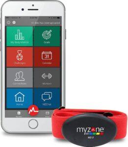 MyZone MZ 3