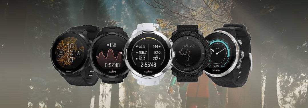 mejores relojes suunto