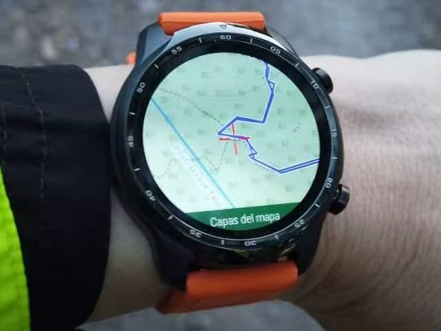 Ticwatch Pro 3-08