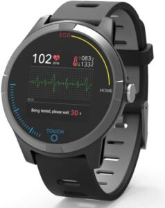 PRIXTON Smartwatch-reloj tensiómetro